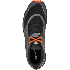 Dynafit Feline UP Shoes Herre white/orange